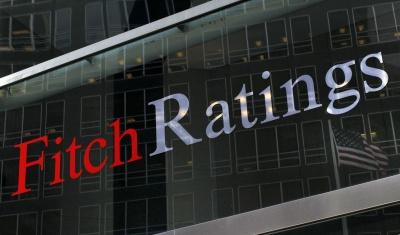 Fitch: Δεν θα επωφεληθούν τα μέγιστα από τα υψηλότερα επιτόκια, οι αμερικανικές τράπεζες