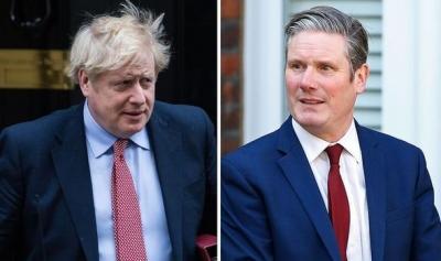 FT: Οι Συντηρητικοί στη Βρετανία έκλεψαν το αφήγημα των Εργατικών