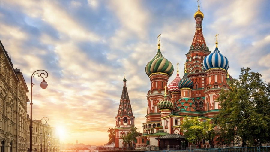 Παρών ο ΕΟΤ στο Virtual Greek Luxury Tourism and Gastronomy Workshop στη Ρωσία