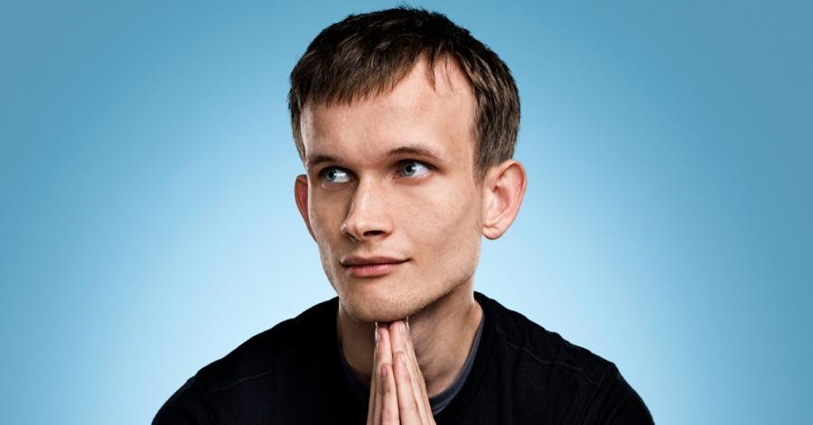 Στους πιο σημαντικούς ανθρώπους του 2021 ο ιδρυτής του Ethereum, Buterin, σύμφωνα με το περιοδικό Time
