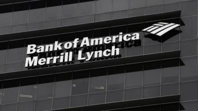 BofA: Οι επενδυτές φοβούνται τις κεντρικές τράπεζες  και «φορτώνουν» μετρητά
