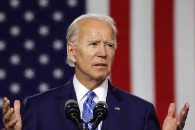 Biden (HΠΑ); Στα 2,4 τρισ. δολ οι επιπλέον φόροι στη δεκαετία