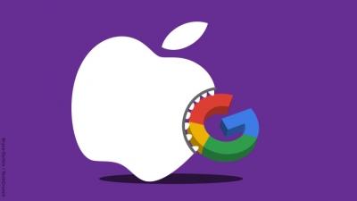 Η Apple και η Google «τελειώνουν» τα cookies με τα οποία μας παρακολουθούν οι διαφημιστές από Chrome και Safari