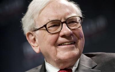 Buffett: Η πανδημία δεν έχει τελειώσει... θα έρθει κι άλλη κρίση πυρηνική, διαδικτυακή ή και βιολογική