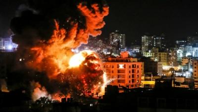 Φόβοι για γενικευμένη σύρραξη στη Λωρίδα της Γάζας – Συνεχίστηκαν οι εχθροπραξίες παρά την κατάπαυση του πυρός
