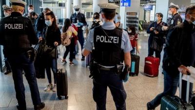 Γερμανία: Χώρα υψηλού κινδύνου για covid-19 το Ισραήλ - Σε καραντίνα οι ανεμβολίαστοι