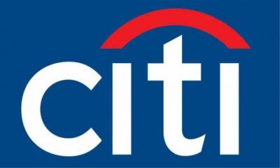 Citigroup: Πτώση 7% στα κέρδη και 10% στα έσοδα για το τέταρτο τρίμηνο