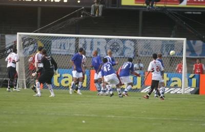 Το γκολ που έκανε τον Ροτζέριο Σένι και με την… βούλα τον κορυφαίο γκολτζή τερματοφύλακα στην ιστορία