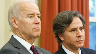 Ήξεραν… - Διαρροή έκθεσης από το State Department αποδεικνύει ότι Biden και Blinken γνώριζαν για το Αφγανιστάν
