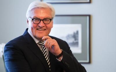 Steinmeier: Ελλάδα και Γερμανία κοιτάζουν από κοινού το μέλλον - Βρισκόμαστε μπροστά σε ένα ξεκίνημα