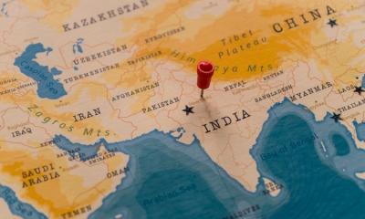 Πρωτοφανές: Φύλακας πυροβόλησε πολίτη στην Ινδία επειδή μπήκε σε τράπεζα χωρίς μάσκα