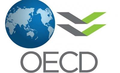 ΟΟΣΑ: Ισχυρό πλήγμα στην ΕΕ κατάφερε η επιβράδυνση του παγκόσμιου εμπορίου