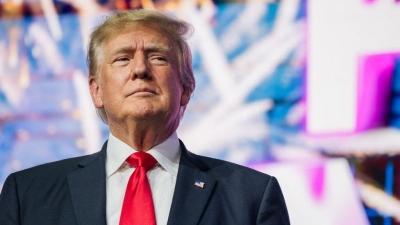 «Όχι» του Trump στην επίδειξη των φορολογικών εγγράφων - Προσφεύγει στο δικαστήριο