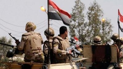 Αίγυπτος: 89 τζιχαντιστές σκοτώθηκαν σε επιχειρήσεις στο Σινά