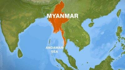 Η κρίση στη Μιανμάρ, προαναγγελία θανάτου για τον κλάδο ενδυμάτων και την απασχόληση
