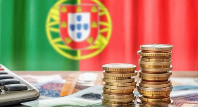 Κεντρική Τράπεζα Πορτογαλίας: Στο +3,9% η ανάπτυξη το 2021