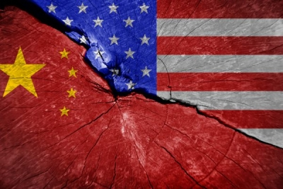 Νέος Ψυχρός Πόλεμος - Biden: Θα υπερασπιστούμε στρατιωτικά την Ταϊβάν εάν επιτεθεί η Κίνα