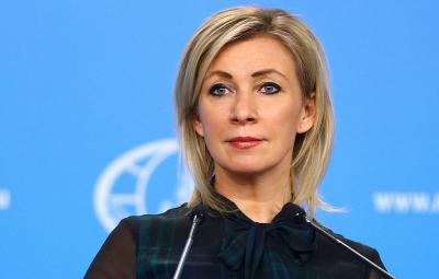 Ρωσία: Πολύ αμφίβολος ο ρόλος του τουρκικού κράτους ως «υπερασπιστή» δικαιωμάτων των εθνοτικών μειονοτήτων