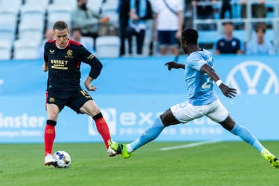Μάλμε – Ρέιντζερς 2-1: Προβάδισμα των Σουηδών για την πρόκριση στα playoffs του Champions League