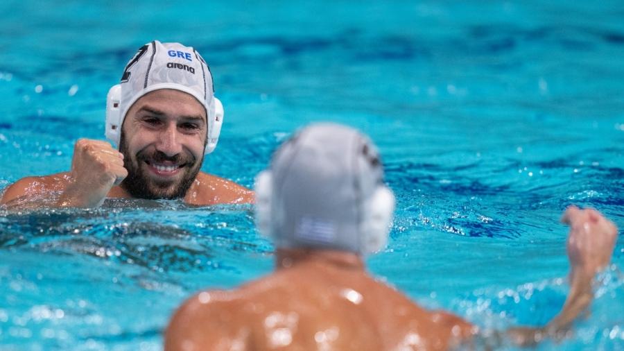 Live, Ελλάδα - Σερβία 10-13 (Τελικό): Ο τελικός των Ολυμπιακών Αγώνων με φόντο το χρυσό!