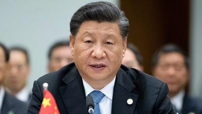 O Xi Jinping για τον  κοροναϊό: Η Κίνα αντιμετωπίζει μία «σοβαρή κατάσταση»