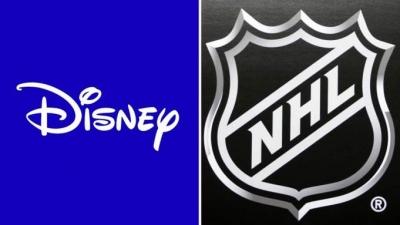Disney: Εξαγοράζει με 300 εκατομμύρια ευρώ το ποσοστό του NHL στην πλατφόρμα streaming της!