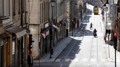 Η Πορτογαλία ενισχύει τους ταξιδιωτικούς περιορισμούς σε κράτη της ΕΕ