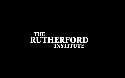Rutherford Institute: Τι θα είχε συμβεί εάν ο Ιησούς είχε γεννηθεί στις ΗΠΑ αντί στην Βηθλεέμ…