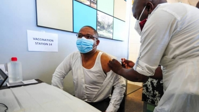 ΗΠΑ: Δωρεά 55 εκατομμυρίων δόσεων εμβολίου Covid-19 σε Λατινική Αμερική, Ασία  και Αφρική