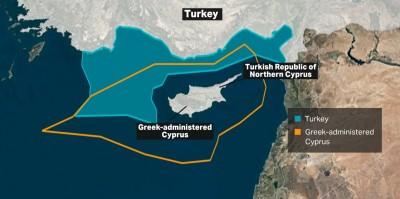 Λίρα και ενέργεια στο επίκεντρο της Τουρκίας – Αυξάνει τα επιτόκια 5% και δημιουργεί αγωγό φυσικού αερίου με την Κύπρο κόντρα στον EastMed