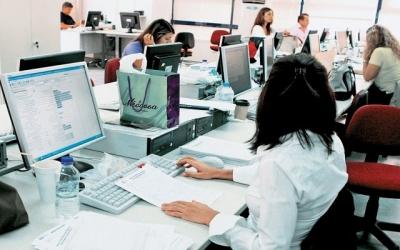 Σε λειτουργία πλατφόρμα για ηλεκτρονικά ραντεβού με το Δημόσιο