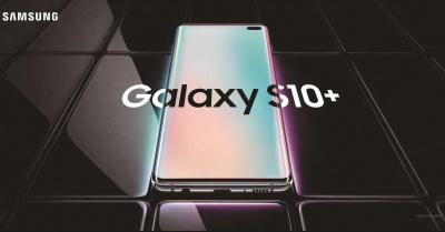 Τα κορυφαία smartphones Samsung Galaxy S10e, S10 και S10+ στα καταστήματα Cosmote και Γερμανός