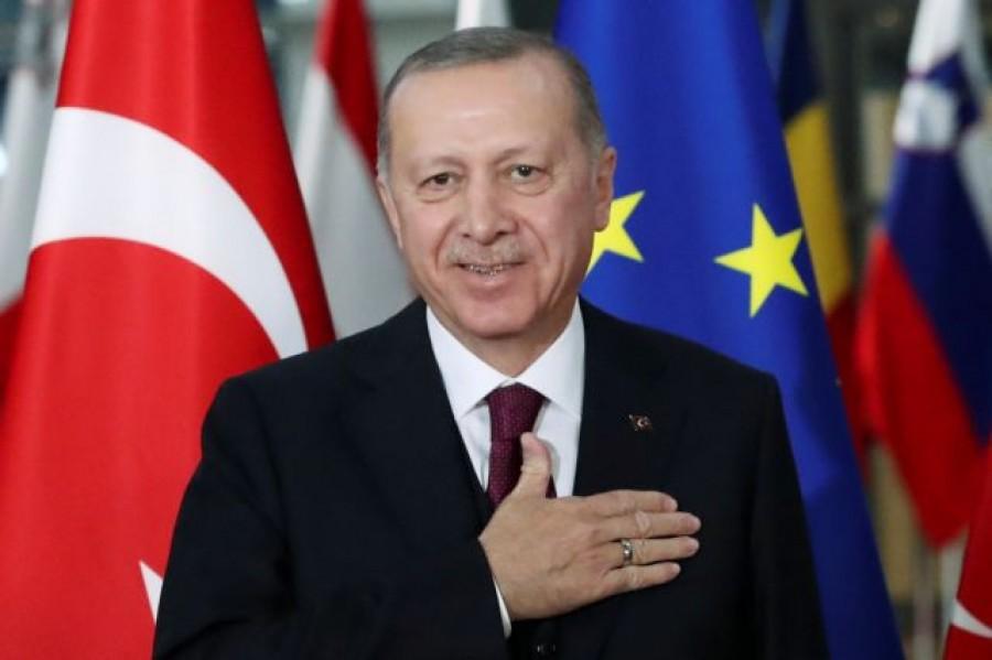 Yeni Safak: O πρόεδρος Erdogan κηρύσσει πολιτισμικό πόλεμο στη Δύση