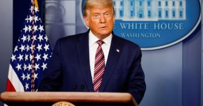 ΗΠΑ: Συνέντευξη τύπου της ομάδας του Trump για τις νομικές προσφυγές κατά του αποτελέσματος