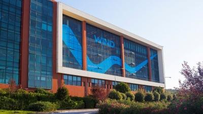 WIND: Μειοδότης τεσσάρων εκτελεστικών συμβάσεων του έργου ΣΥΖΕΥΞΙΣ ΙΙ αξίας 42 εκατ. ευρώ.