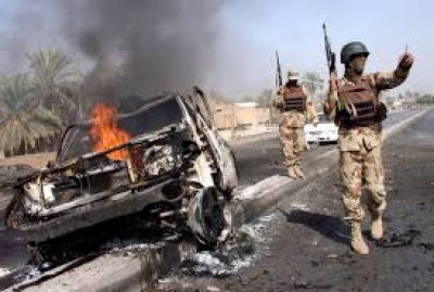 Συρία: Επίθεση τζιχαντιστών σε λεωφορείο σκοτώνει 30 στρατιώτες