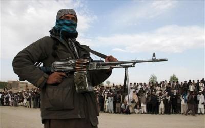 Αφγανιστάν: Οι ειρηνευτικές συνομιλίες με τους Ταλιμπάν θα ξεκινήσουν τον Σεπτέμβριο