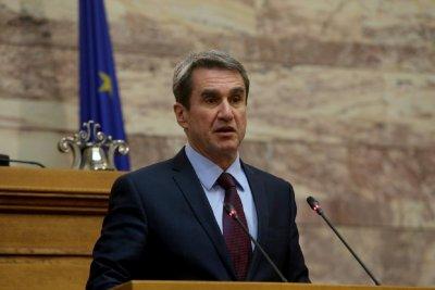 Λοβέρδος: Μη έγκυρα και ενδεχομένως πλαστά τα έγγραφα που έδωσε στη Βουλή ο Καμμένος