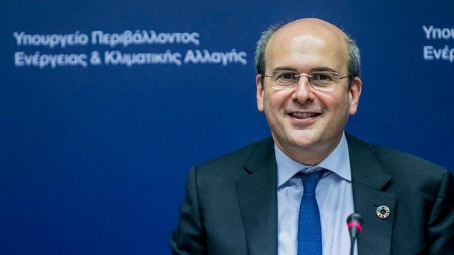 Χατζηδάκης για αναβάθμιση ΔΕΗ από S & P: Τα μέτρα της κυβέρνησης αντιστρέφουν την αρνητική πορεία της εταιρίας