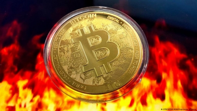 Bitcoin: Σταθεροποίηση στα 40.000 δολ. μετά το νέο χτύπημα από το υπουργείο Οικονομικών των ΗΠΑ
