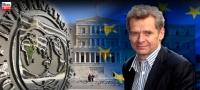 Επιμένει ο Thomsen (ΔΝΤ): Η Ελλάδα θα χρειαστεί 20 χρόνια για να ανακάμψει - Ζητάει νέα μέτρα