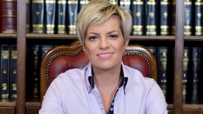Νικολάου για Κουφοντίνα: Τον Σεπτέμβριο μπορεί να κάνει αίτηση απόλυσης - Γιατί κάνει απεργία πείνας;