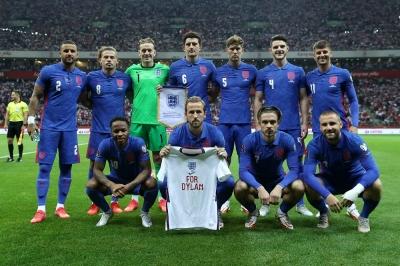 Πολωνία - Αγγλία 0-1:  Ο Χάρι Κέιν ανοίγει το σκορ για τα «λιοντάρια» (video)