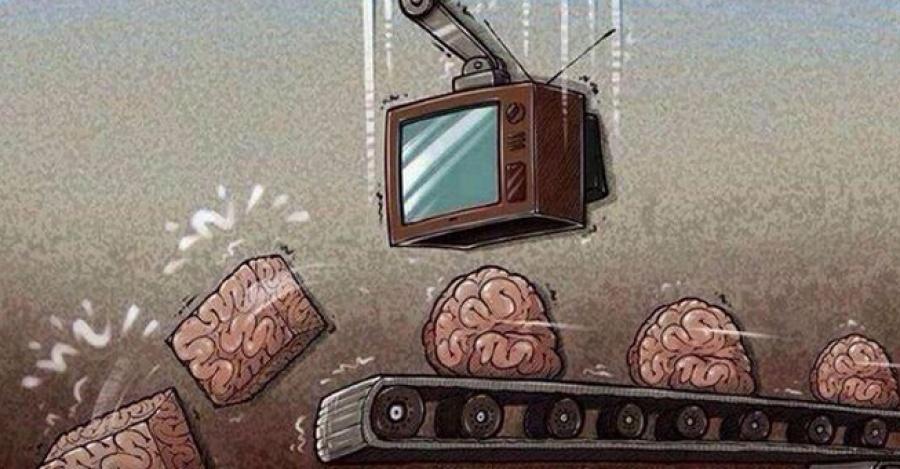 Η δικτατορία της σκέψης