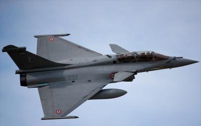 Αίγυπτος: Υπεγράφη η συμφωνία με τη Γαλλία για την αγορά 30 Rafale