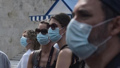 Αύξηση κατά 87% του ιικού φορτίου στα λύματα της Αττικής - Κατά 1.000% στα Χανιά
