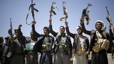 Οι αντάρτες Χούθι απέρριψαν την πρόταση της Σαουδικής Αραβίας για κατάπαυση του πυρός