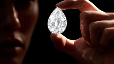 Διαμάντι αξίας 15 εκατ. δολαρίων είναι το πιο ακριβό αντικείμενο που έχει προσφερθεί ποτέ προς πώληση σε Bitcoin
