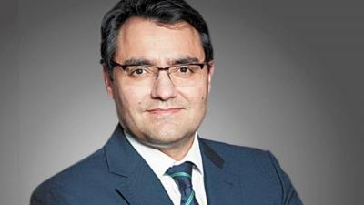 Γεωργακόπουλος (Intrum): Οι εταιρείες διαχείρισης συμβάλλουν στην ανάπτυξη