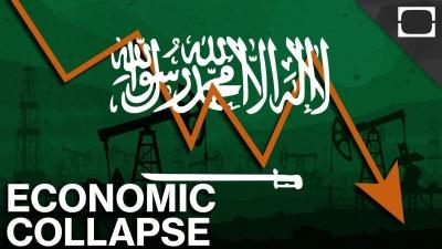 «Σκελετοί» και ασάφειες στον προϋπολογισμό  2019 της Σαουδικής Αραβίας - Πώς μπορεί να χρεοκοπήσει το Βασίλειο